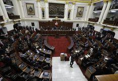 Congreso aprobó cambios en la inscripción, afiliación y cancelación de organizaciones políticas