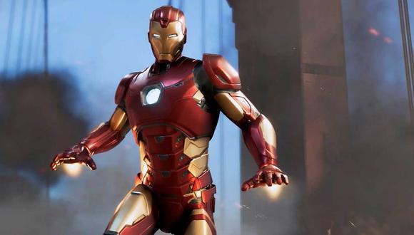 'Marvel's Avengers' saldrá la venta el 15 de mayo de 2020 para PlayStation 4, Xbox One, PC y Google Stadia.
