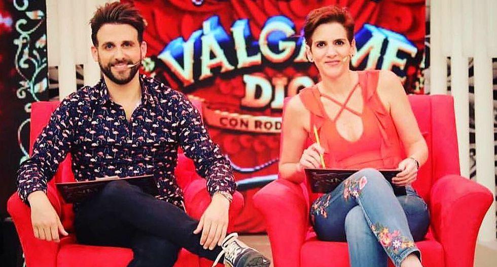Rodrigo González 'Peluchín' y Gigi Mitre comparten enigmático mensaje tras su renuncia a Latina. (Foto: @rodgonzalezl)