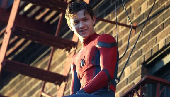 Así fue la audición de Tom Holland para interpretar a 'Spider-Man' (Marvel/Sony)