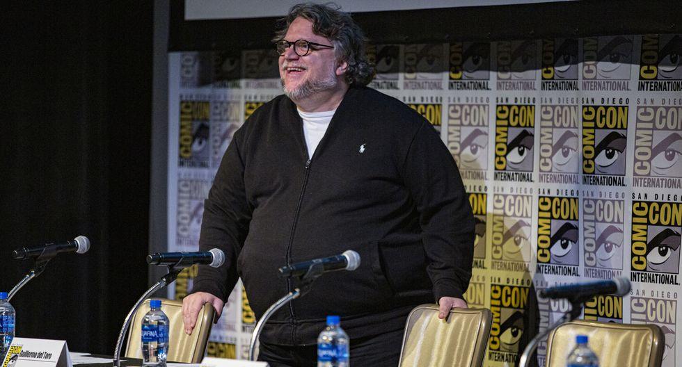 Nueva película de Guillermo del Toro se estrena este 8 de agosto. (Foto: AFP)