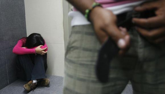 Apurímac: el condenado, de 56 años de edad, aprovechó la confianza de la familia en su condición de tío de las dos menores para abusar de ellas. (Foto referencial)