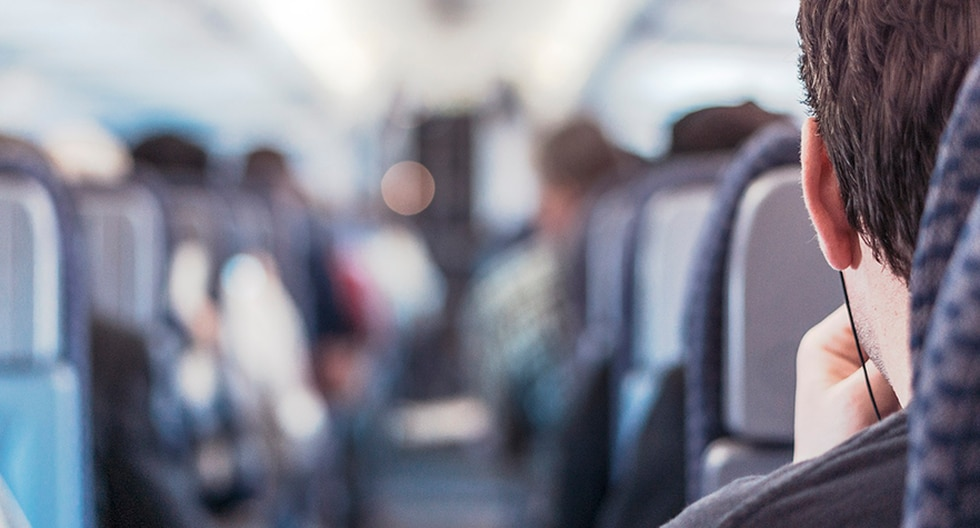 Stephen Prosser demandará a aerolínea por sentarlo junto a un pasajero de 140 kilos durante un vuelo de 12 horas.(RyanMcGuire / Pixabay)