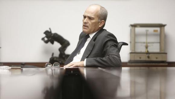 Juan José Garrido: Tres cortitas (USI)