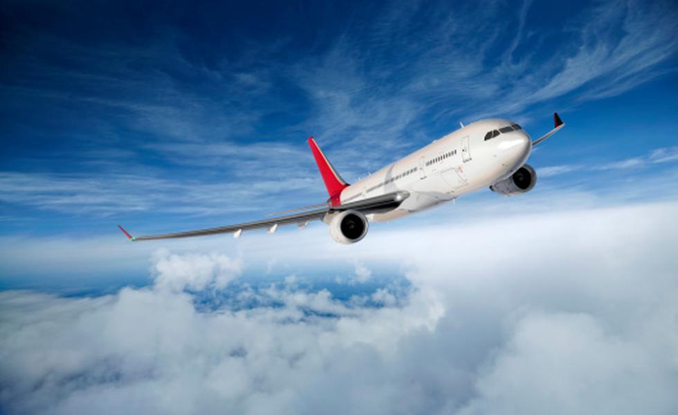 Avión ejecutivo desaparece camino a Monterrey. (GETTY)