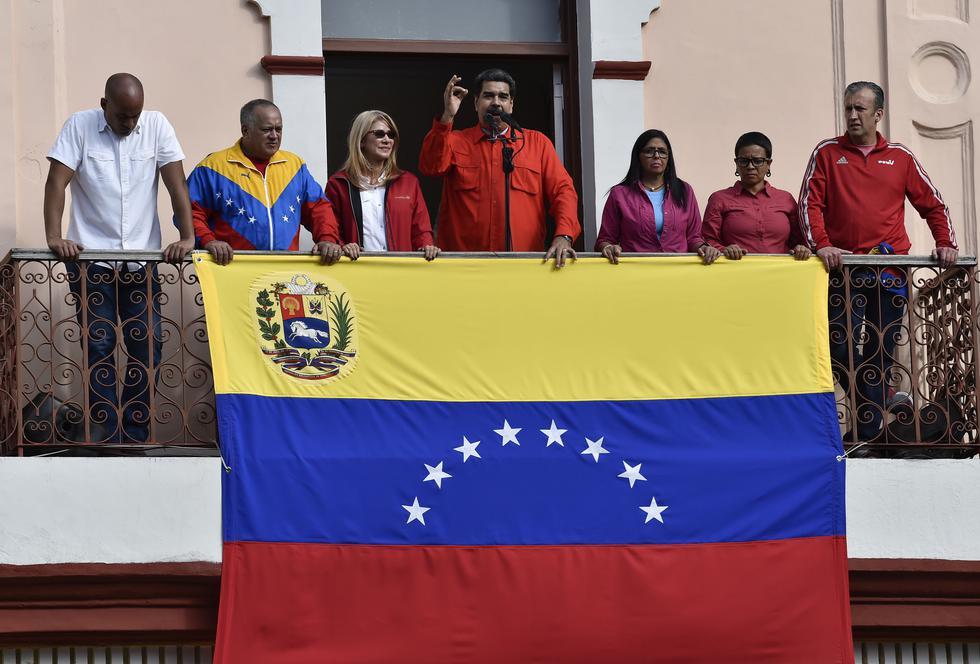 Venezuela en crisis: Momentos tensos se viven el país de Nicolás Maduro después de las protestas y la proclamación de presidente encargado, Juan Guaidó.