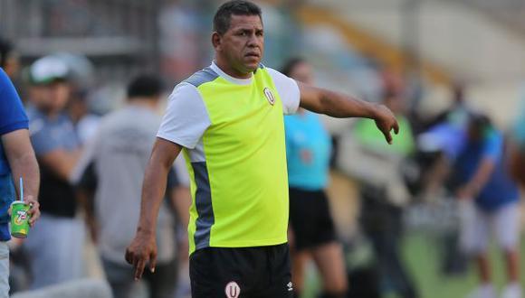 José Luis Carranza pide que se vuelva a convocar a Pizarro, Vargas y Farfán. (Depor)