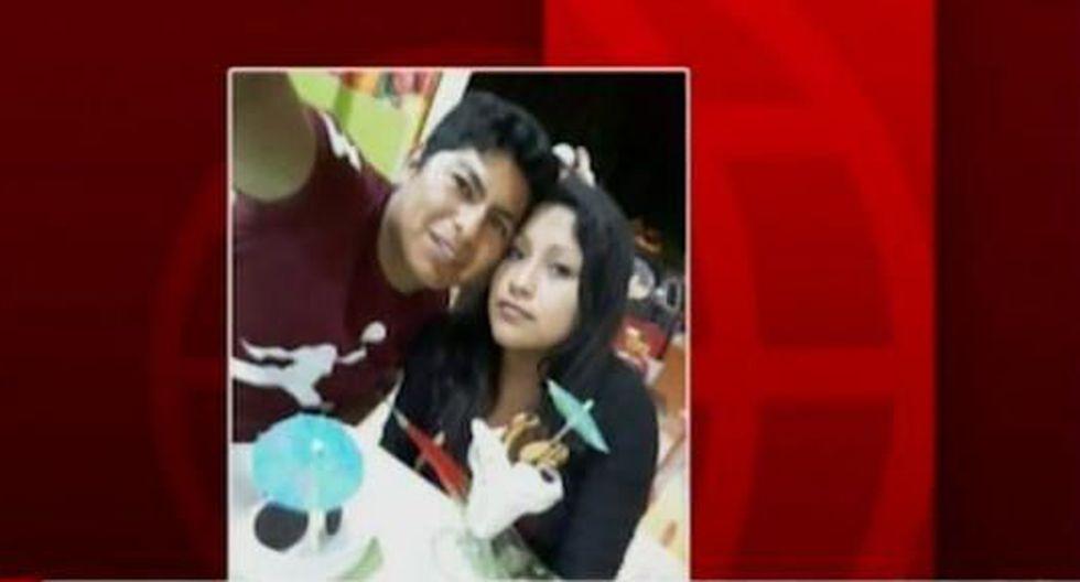 Necropsia reveló que la víctima murió por un paro cardio respiratorio a causa de una hemorragia interna. (América Noticias)