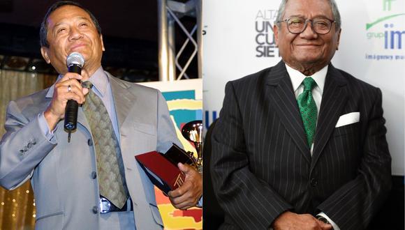 Armando Manzanero falleció a los 85 años debido a un paro cardiaco y tras sufrir complicaciones por COVID-19. (Foto: AFP)