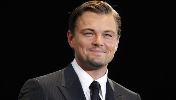 Leonardo DiCaprio habría iniciado una relación con la modelo Lorena Rae. (Reuters)