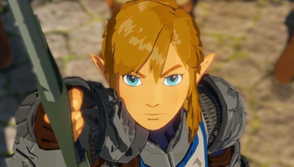 """Nintendo lanzará un 'spin-off' de """"The Legend of Zelda: Breath of the Wild"""". (Foto: Nintendo)"""