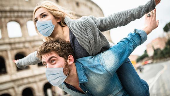 Con el objetivo de seguir tomando las medidas de bioseguridad establecidas para evitar el contagio del virus COVID-19 te brindamos estos consejos. (Foto: Geety Images)