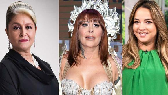 Son muchas las famosas que han luchado contra el cáncer de mama y han logrado sobrevivir para llevar un mensaje a todas las mujeres (Foto:Instragram)