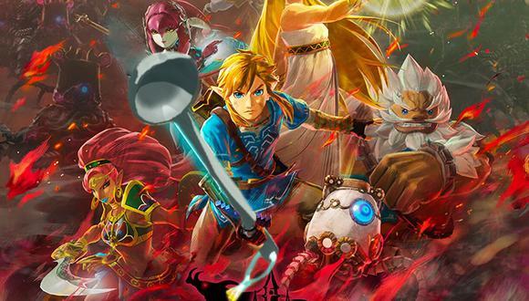 Lo nuevo para Nintendo saldrá a la venta el 20 de noviembre.