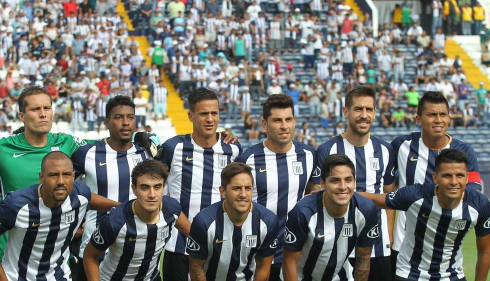 Alianza Lima, en compañía de su hinchada, espera obtener un resultado favorable en su primer partido en la Copa Libertadores 2018. (Getty Images)