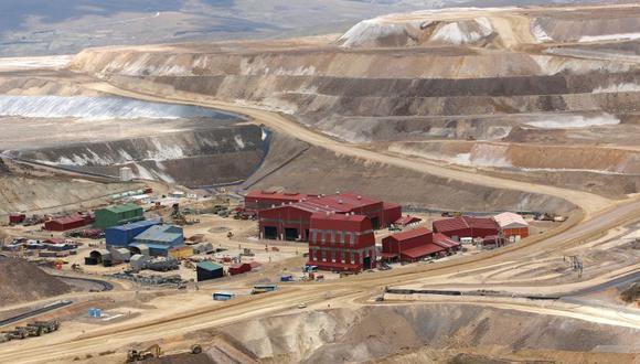 Economista Carlos Anderson proyectó que podemos convertirnos en el mayor productor de cobre y litio a nivel mundial. (Foto: GEC)