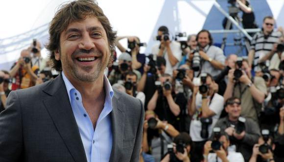Javier Bardem ganó el Oscar por su trabajo en No Country for Old Men. (AFP)