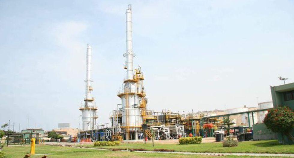 Petroperú lidera este año el ranking de empresas. (USI)
