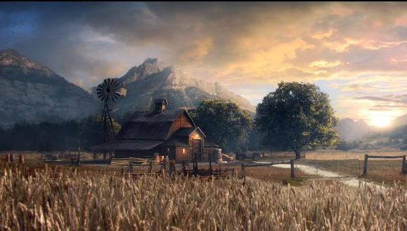 Ubisoft también publicó el primer tráiler de la nueva producción relacionada al universo de Far Cry. (Foto: Ubisoft)