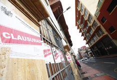 Indecopi: Exigencia de la MML y Pueblo Libre sobre carné sanitario a establecimientos es ilegal