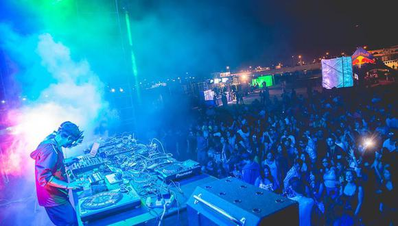 El festival Electro Selvámonos será la primera parada al evento principal, en Oxapampa. (Festival Selvámonos)