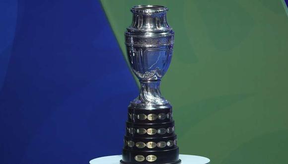 Colombia, ante una posible renuncia de Argentina, sería la única sede de la Copa América. (Foto: AFP)