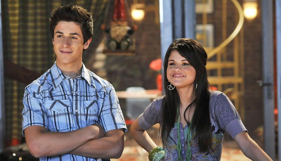 """Selena Gomez y David Henrie estarían planeando el regreso de """"Los hechiceros de Waberly Place"""". (Foto: Disney Channel)"""