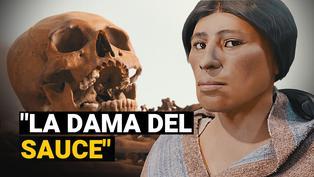 La Dama del Sauce: la humilde hilandera que vivió hace 600 años en San Juan de Lurigancho