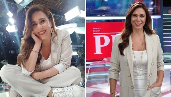Verónica Linares afirmó en redes sociales que pasó su especial día al lado de su familia. (Foto: Instagram @veronicalinaresc).