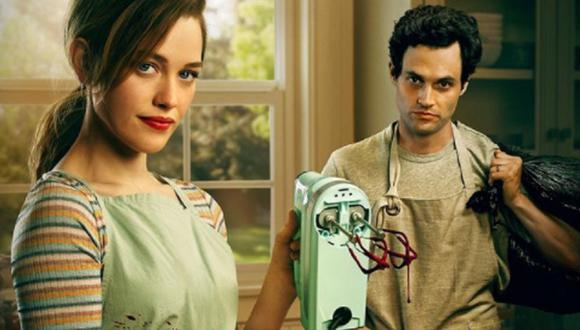 "La tercera temporada de ""You"" se estrenará el 15 de octubre de 2021 (Foto: Netflix)"