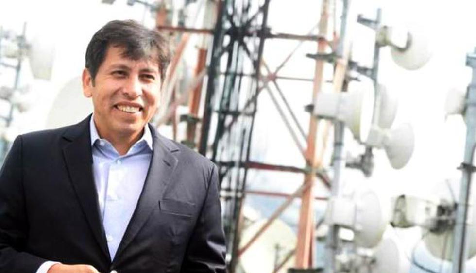 Pedro Cortez Rojas se venía desempeñando como gerente general de Telefónica del Perú desde enero de este año. (Foto: Telefónica)