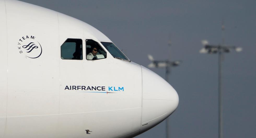 Primeros vuelos de líneas aéreas internacionales comenzaron sus operaciones desde este lunes 8 de junio. (Foto: Reuters)