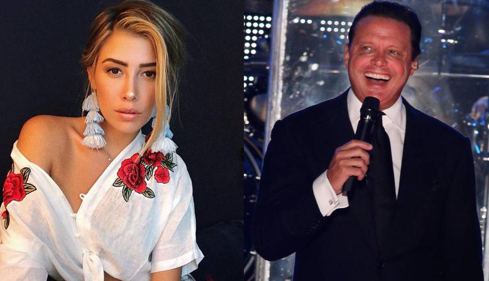 1. Michelle Salas es hija de Luis Miguel y Stephanie Salas. Nació el 13 de junio de 1989 en México (Foto: Instagram / AFP)
