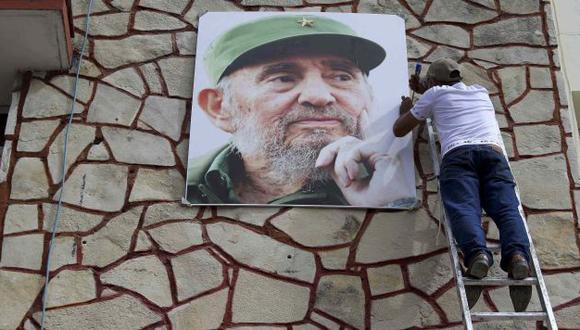 Fidel Castro obtenía ganancias de empresas estatales como Medicuba y CIMEX. (Reuters)