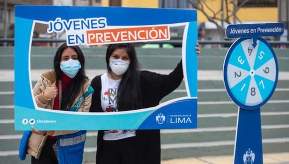 La Municipalidad de Lima invita a los jóvenes a celebrar su día con diferentes actividades. (Foto: Municipalidad de Lima)