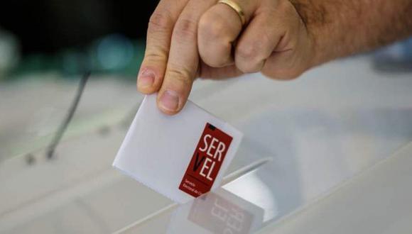 Los chilenos volverán a las urnas este sábado 15 y domingo 16 de mayo de 2021 para las Elecciones municipales de Chile de 2021 (Foto: Twitter/Servicio Electoral)