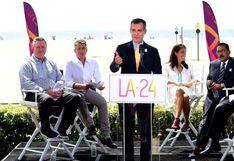 Los Ángeles permanecerá en aislamiento obligatorio al menos hasta mayo