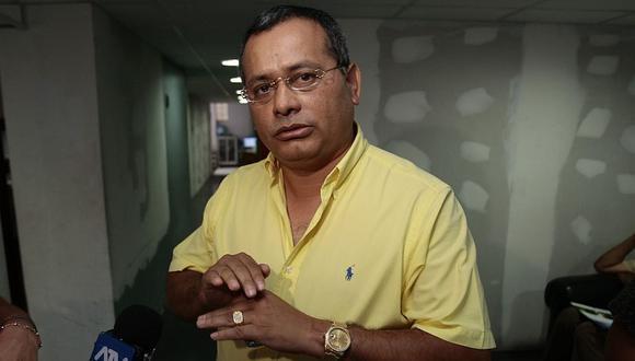 La cobertura de Perú21 sobre el caso del capturado empresario Rodolfo Orellana. (Perú21)