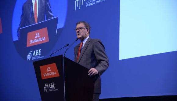 El objetivo del MTPE, con miras al bicentenario, es generar 1.5 millones de empleos. (Seminarium Perú)