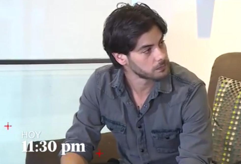 El actor hablará hoy sobre las acusaciones