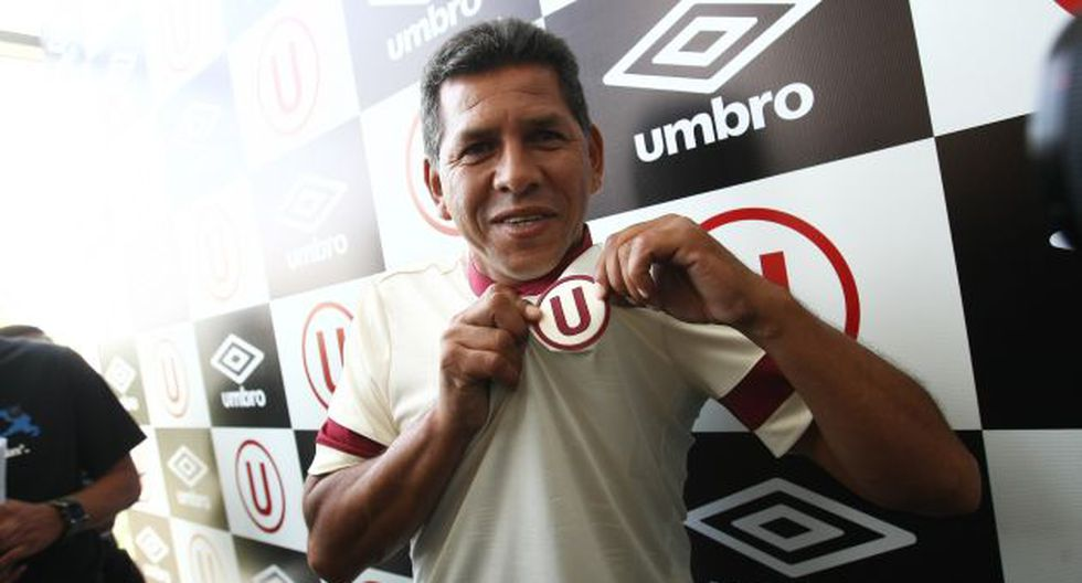 Sin comentarios. José Luis Carranza no se quiere pronunciar sobre Óscar Ibáñez. (USI)