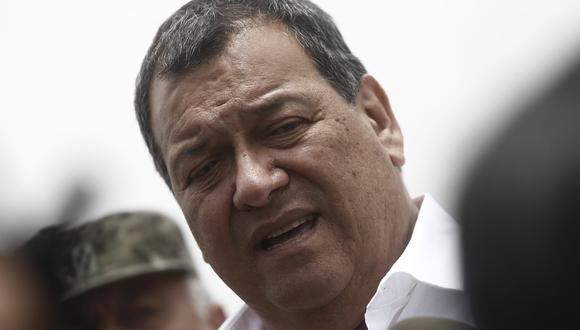 Jorge Nieto (Geraldo Caso/Perú21)
