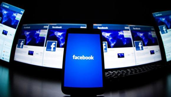 La popular red social y sus múltiples servicios registraron problemas alrededor del mundo. (Foto: EFE)