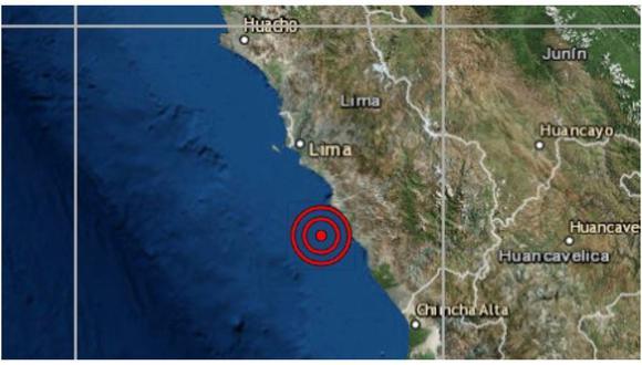 Perú se ubica en la zona denominada Cinturón de Fuego del Pacífico, donde se registra aproximadamente el 85% de la actividad sísmica mundial. (Referencial/IGP)