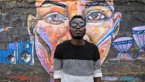 Aunque las palabras no serán escudos físicos contra la violencia, esta generación de jóvenes libra su propia batalla colectiva. (Foto: EFE)