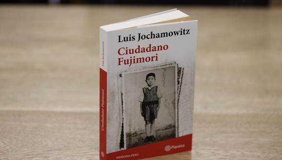 La obra de Luis Jochamowitz (Mario Zapata/Perú21).