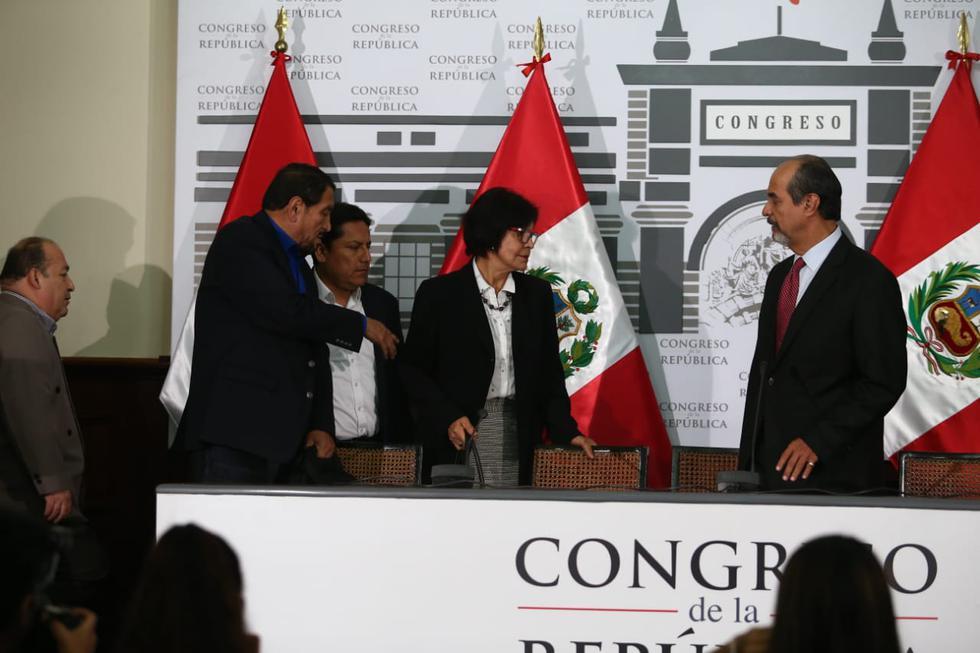 """Apra sobre pedido de asilo de García: """"Si es favorable, el Perú no tiene otro camino que otorgar el salvoconducto"""" (Alessandro Currarino)"""