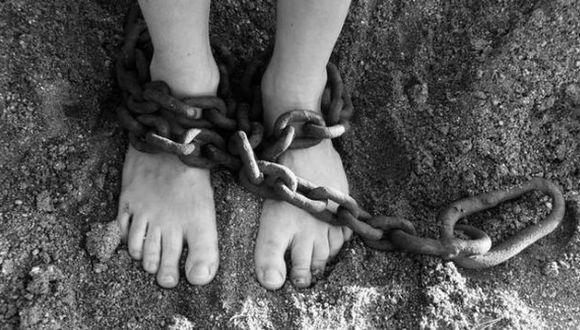 Entre el 2012 y el 20174 se registró 63,251 víctimas de trata en 106 países