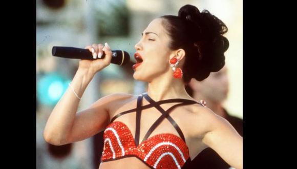 """La película """"Selena"""" cambió la vida de JLO. (Foto: Q Productions)"""