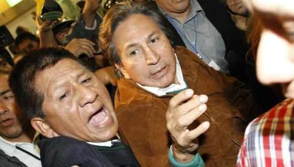 BUSCA ARTILUGIOS. Aún no se decide fecha de su interrogatorio. (Luis Gonzales)